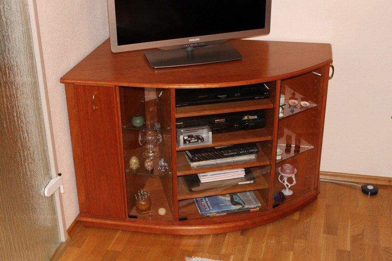 Tv Möbel Kirschbaum - Design