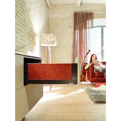 Blum Legrabox free im Wohnzimmer