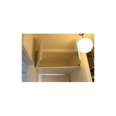 Wir haben dem Kunden eine Lösung für den benötigten Stauraum erarbeitet.